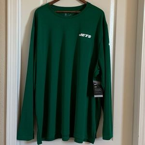 Nike New York Jets Pullover